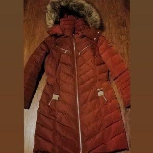 Authentic Michael Kors long coat